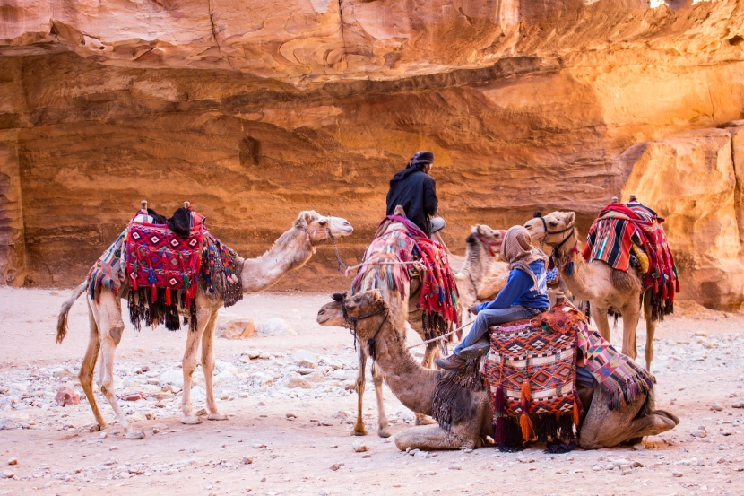 How to spend a long weekend in…wait for it…Petra!